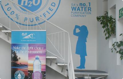 H2O International | Tokai