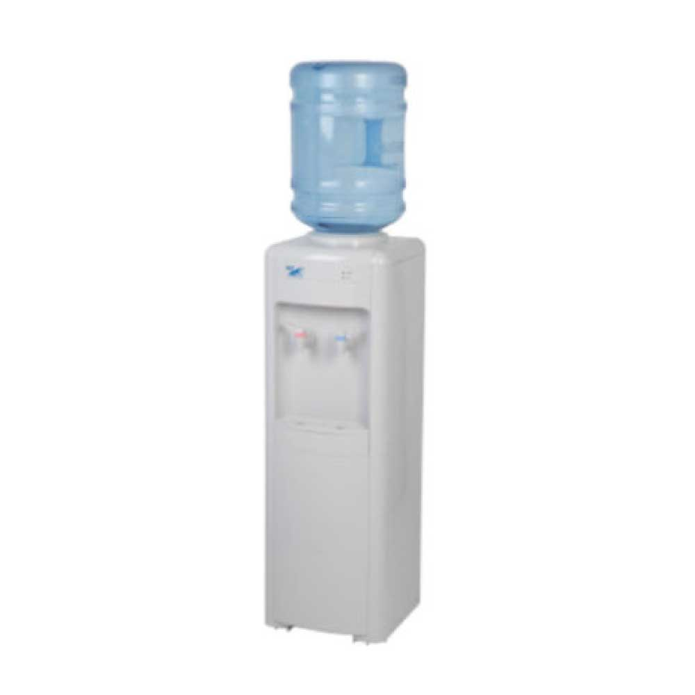B5CH Free-standing Bottle-type Hot and Cold Water Dispenser