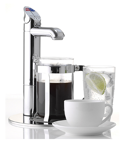 ZIP G4 HydroTap II – Boiling & Chilled Water