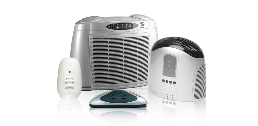 H2O Air Purifiers Image