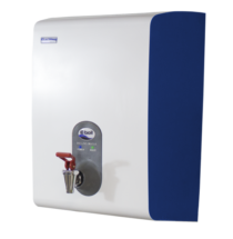 eB5CHF Economy Free-standing Bottle-type Hot and Cold Water Dispenser with 16lt Chilling Cabinet