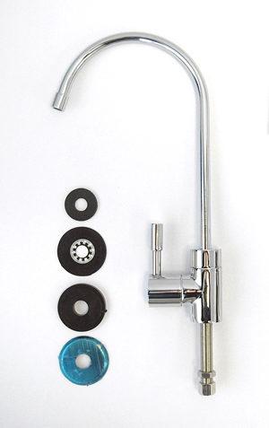 Economy T-Style Faucet Parts