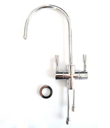 T-Style Dual Lever Faucet