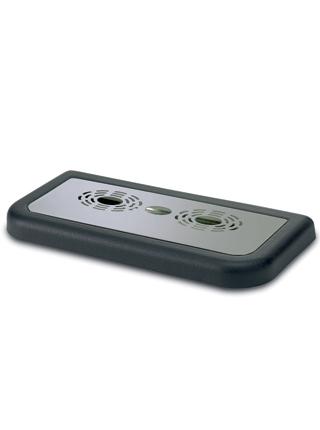 Cosmetal VR-P Shallow Plastic Drip Tray