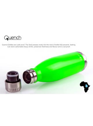Quench 750ml Bottle Gt H2o International Sah2o International Sa