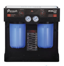 Ecosoft Reverse osmosis system Robust3000 145L/HR