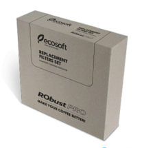 Ecosoft Cartridge Set 1-2-3-5 for Robust RO system