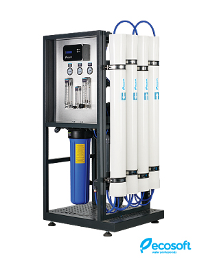 Ecosoft Reverse Osmosis System MO24000 1000L/HR