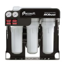 Ecosoft Cartridge Set 1-2-3 for RO systems