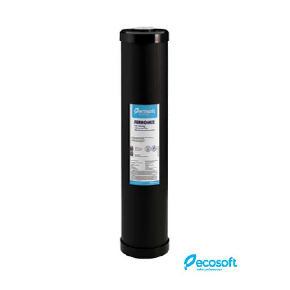 Ecosoft Iron Removal Cartridge BB20