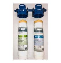 RV-US4-S-IL Hi-flow Undersink Purifier with Sediment Filter